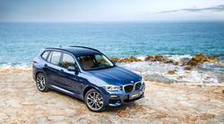 改变格局而来 全新BMW X3 ——同级别细分市场最畅销车型之一