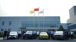 """在吉利义乌动力""""微米工厂"""" 我们看见了中国汽车领先世界的必然"""