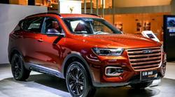 李庆文:哈弗H6彰显中国SUV国际竞争优势